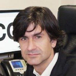Pablo López - toctoc school