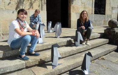 Taller Abierto - Pontevedra