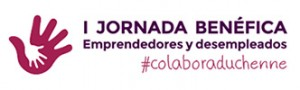 Logo Jornada Benéfica Duchenne Pontevedra