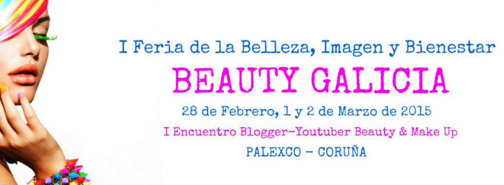 Feria Beauty Galicia - Javier Varela - Cursos Marketing