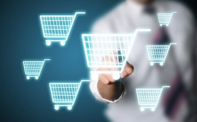 Ecommerce - Comercio Electrónico